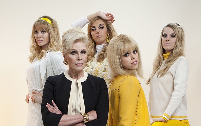 Joanna Lumley's Little Cracker